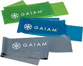 Best gaiam exercise bands Reviews