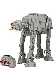 Amazon.es: Star Wars - Radiocontrol / Vehículos: Juguetes y ...