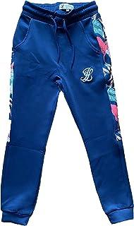Illusive London Pantalón niño Talla 7/8 Azul