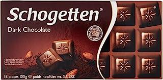 شوكولاتة داكنة من شوجيتين - 100 جم