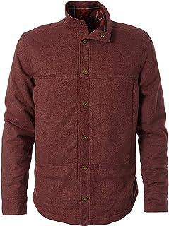 Royal Robbins Mens Workwear Jacket (L - Fudge)