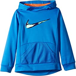 Therma Tunic Hoodie (Little Kids)