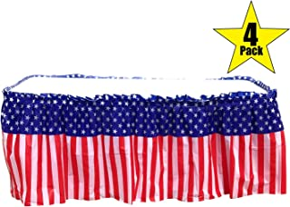 Best july 4 table decorations Reviews