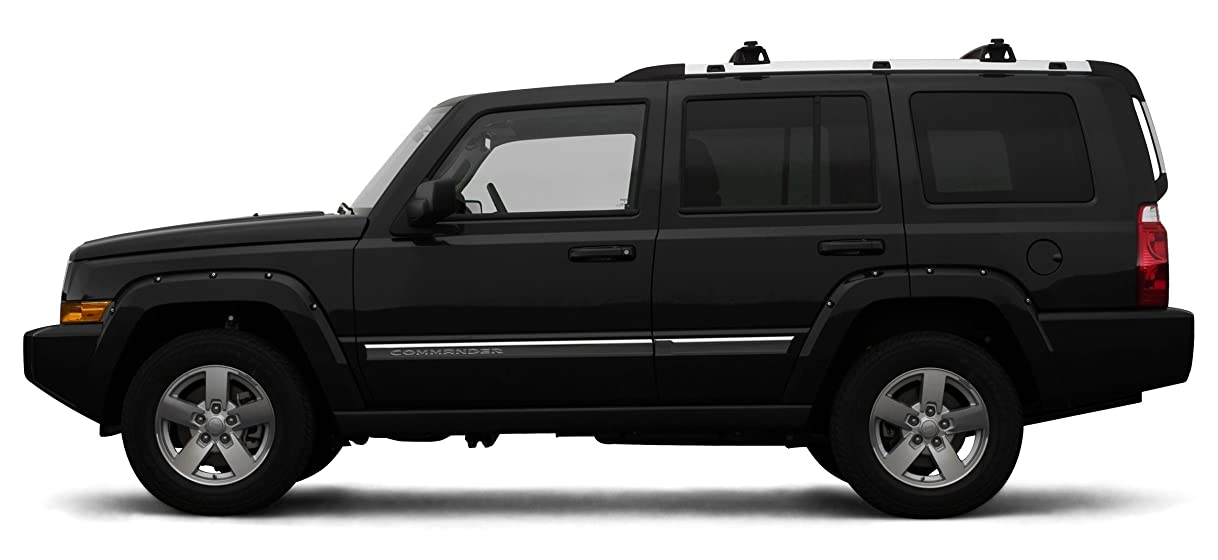 amazon com 2007 jeep commander reviews images and specs vehicles rh amazon com 2007 Jeep Commander Limited 2007 Jeep Commander Relay