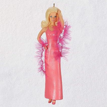 Hallmark Barbie Superstar Ornament Toys & Gaming