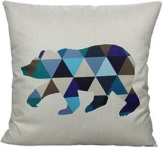 Best bear throw pillow target Reviews