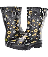 Bloom Bees Mid Boot