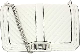 Anuschka Women?s Genuine Leather Large Travel Crossbody Bag With RFID Protected Card Holder Floating Feathers Ivory