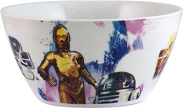 Home DECORO R2 D2 Porcelain Multi Coloured