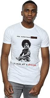 big notorious t shirt