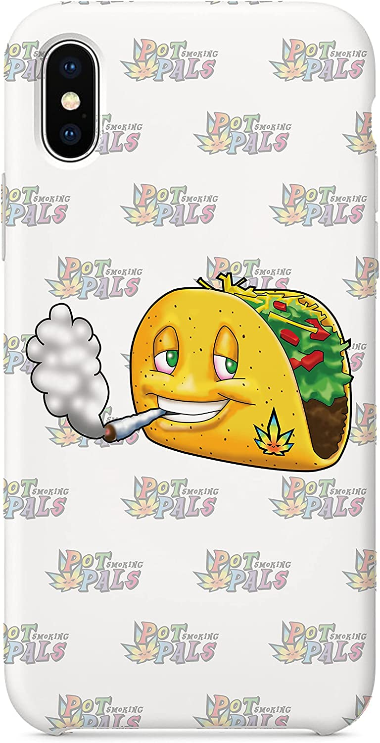 Pot Smoking Pals - Max 61% OFF Smokin' S Taco Our shop OFFers the best service Devil's Lettuce Topping