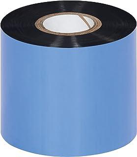 "Datamax Thermal Transfer Ribbons, Wax, 2.36"" x 1181', Black, 36/Case"