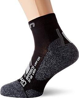 UYN, Lady Trekking Approach Low Cut Socks Calcetín. Mujer