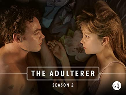 Walter Presents - The Adulterer: Season 2