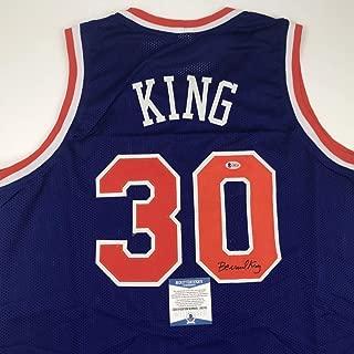 Best bernard king autographed basketball Reviews