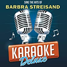 Papa Can You Hear Me? (Originally Performed By Barbra Streisand) [Karaoke Version]