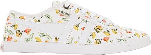 Gola Aster Print blanc FFaibleer 39
