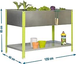 Amazon.es: mesas de cultivo