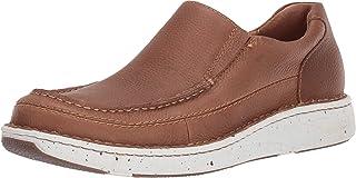 Justin Boot Company Mens Hock Sorrel Water Repellent Cowhide Slip On Shoe 11