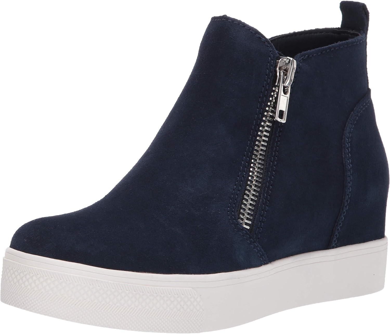 1767c014fab Women's Wedgie Sneaker Steve Madden nppeoi2056-New Shoes - climbing ...