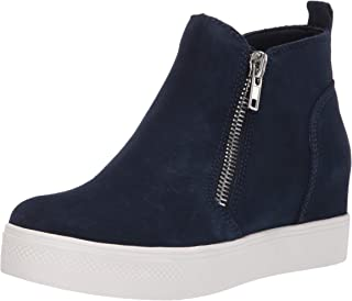 63a58566c49 Amazon.com  Steve Madden - Fashion Sneakers   Shoes  Clothing