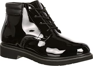 Best police chukka boots Reviews