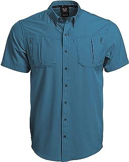 Vortex Optics Bottom Bouncer Short Sleeve Shirts