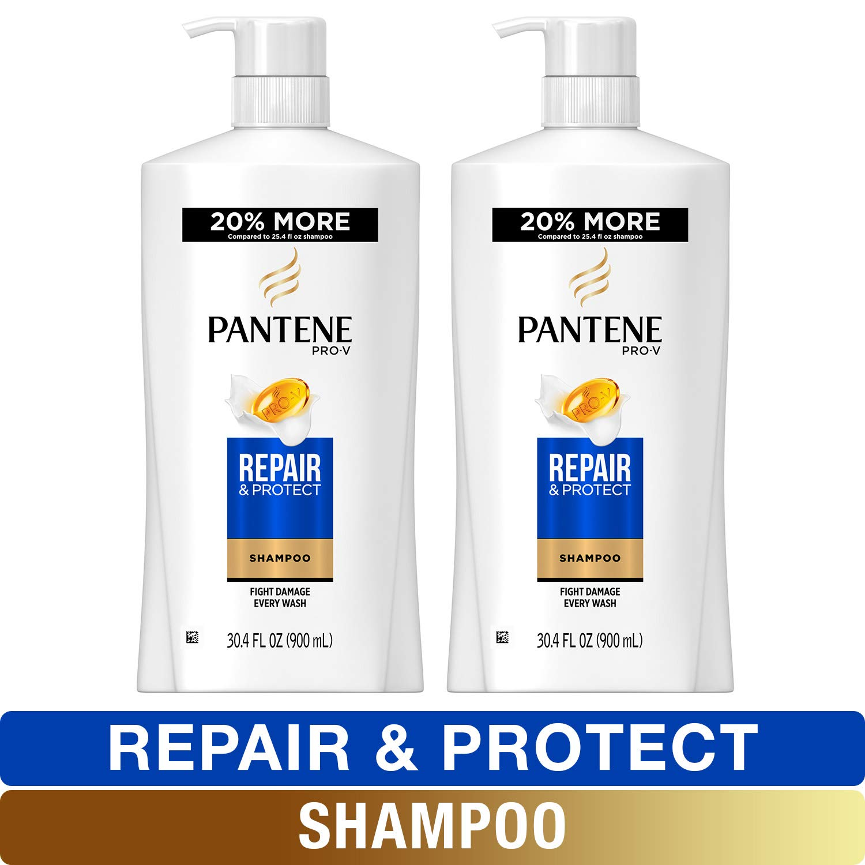 Pantene Pro V Repair Protect Shampoo