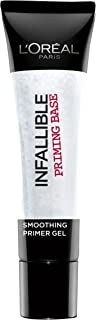 L'Oreal Paris Infallible Mattifying Primer Base