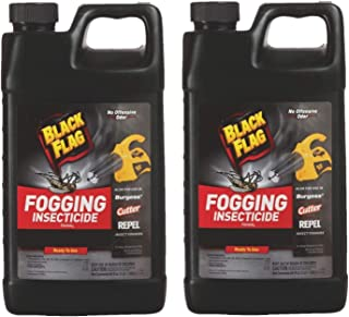 black flag insect killer