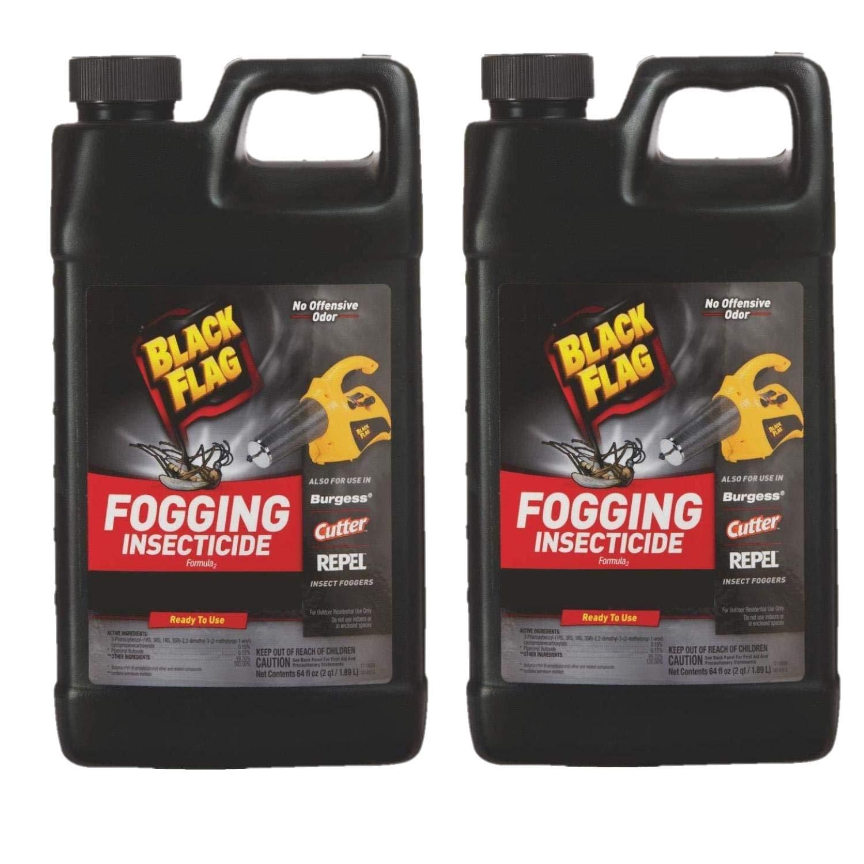 Black Flag Outdoor Fogging Insecticide