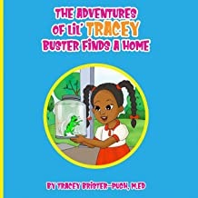 The Adventures of Lil' Tracey: Buster Finds a Home