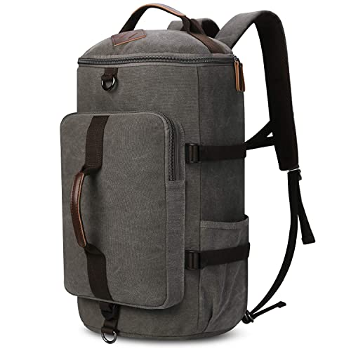 8a8fb1d105 Travel Duffel Bag Backpack  Amazon.com
