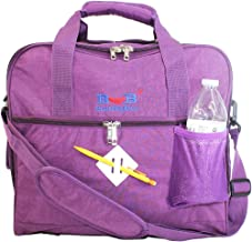 New BoardingBlue Allegiant Air Free Personal Item Under Seat - Purple