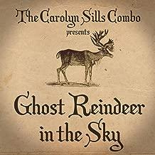 Ghost Reindeer in the Sky