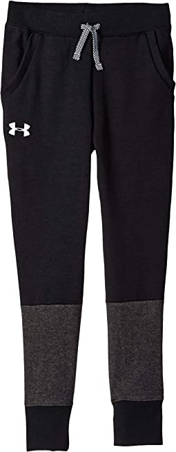 Double Knit Tapered Pants (Big Kids)