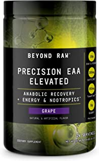 Beyond Raw Precision EAA Elevated - Grape