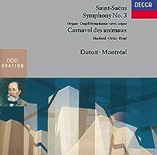 Saint-Saëns: Le Carnaval des Animaux, R. 125 - 13. Le Cygne
