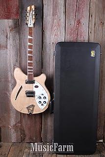 Rickenbacker rn3612mg S de guitarra 360/12mapl Eglo