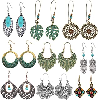 enamel earrings wholesale