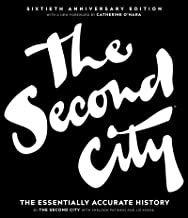 Best second city comedy Reviews