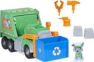Rocky Re Use It Truck
