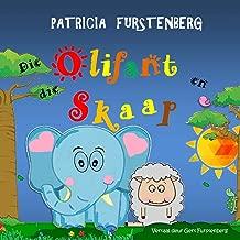 Die Olifant en die Skaap (Afrikaans Edition)