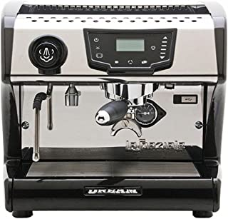 La Spaziale S1 Dream Espresso Machine Black