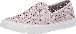 Sperry Women's Seaside Perf Emboss Sneaker