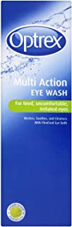 Optrex Multi-Action Eye Wash, 300 ml