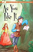 Shakespeare: As You Like It (Sweet Cherry Easy Classics)