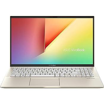 ASUS ノートパソコン VivoBook S15 モスグリーン (Core i7-10510U/16GB・HDD 1TB・SSD 512GB/15.6インチ)【日本正規代理店品】S531FA-BQ230T/A