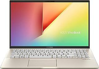 ASUS ノートパソコン VivoBook S15 モスグリーン (Core i5-10210U/8GB・HDD 1TB・SSD 512GB/15.6インチ)【日本正規代理店品】S531FA-BQ257T/A