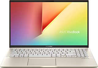 ASUS ノートパソコン VivoBook S15 モスグリーン (Core i5-10210U/16GB・HDD 1TB・SSD 512GB/15.6インチ)【日本正規代理店品】S531FA-BQ257T/A